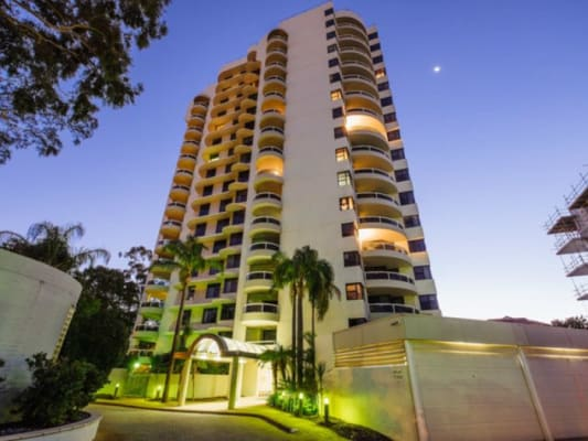 $250, Flatshare, 2 bathrooms, Forrest Avenue, East Perth WA 6004