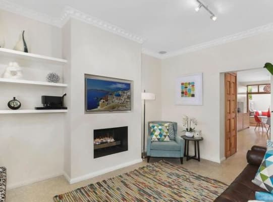 $450, Share-house, 3 bathrooms, Bourke Street, Woolloomooloo NSW 2011