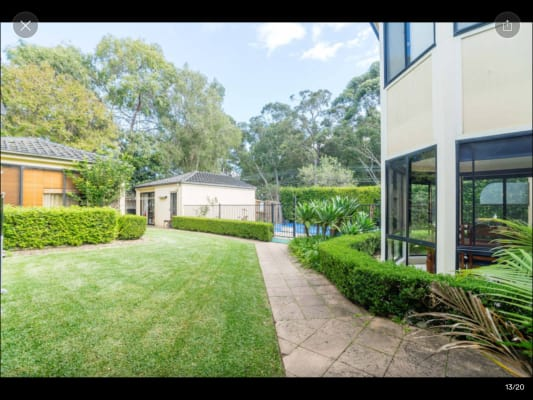 $180, Share-house, 2 bathrooms, Dumaresq Street, Gordon NSW 2072