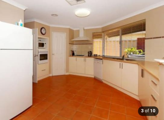 $170, Share-house, 3 bathrooms, Ollera Meander, Carramar WA 6031