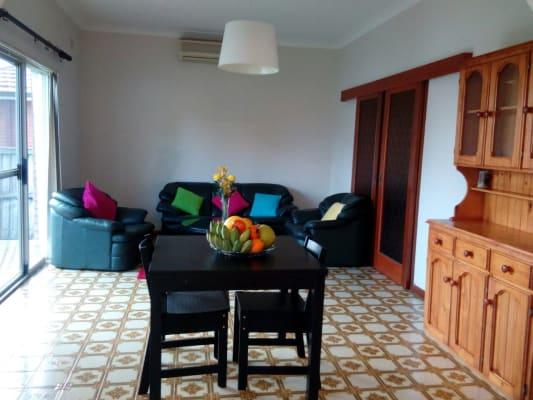 Flatmates Ryde Room Rent