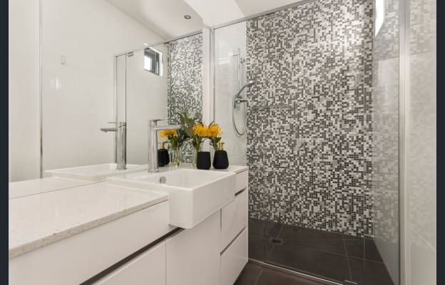 $300, Share-house, 2 bathrooms, Railway Place, West Melbourne VIC 3003