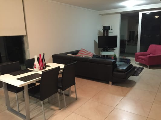 $160, Flatshare, 3 bathrooms, Parkland Boulevard, Brisbane City QLD 4000