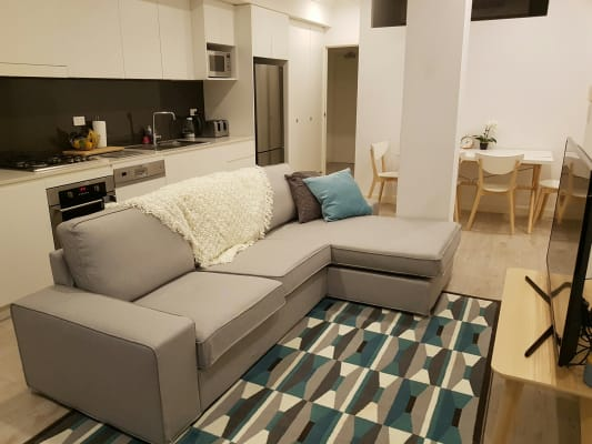 $400, Flatshare, 2 bathrooms, Cathedral Street, Woolloomooloo NSW 2011