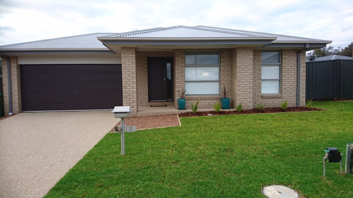 $125, Share-house, 3 bathrooms, Stanton Drive, Thurgoona NSW 2640