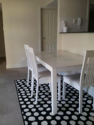 $125, Flatshare, 2 bathrooms, Eddy Road, Chatswood NSW 2067