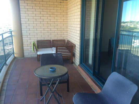 $180, Flatshare, 2 bathrooms, Saunders Street, Pyrmont NSW 2009