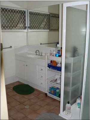 $160, Share-house, 4 bathrooms, Sixth Avenue, Saint Lucia QLD 4067