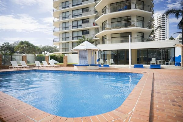 $230, Flatshare, 3 bathrooms, Cypress Avenue, Surfers Paradise QLD 4217