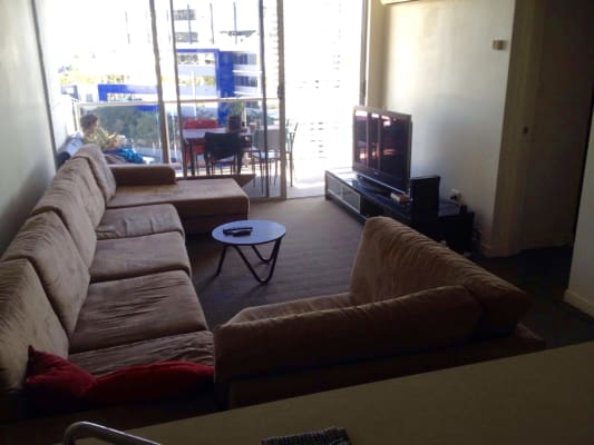 $120, Flatshare, 3 bathrooms, Cordelia Street, South Brisbane QLD 4101