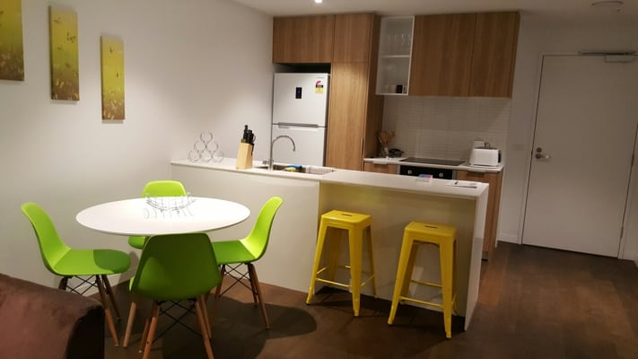 $355, Flatshare, 2 bathrooms, Saint Kilda Road, Saint Kilda VIC 3182