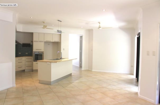 $125, Share-house, 5 bathrooms, Sheerwater Parade, Douglas QLD 4814