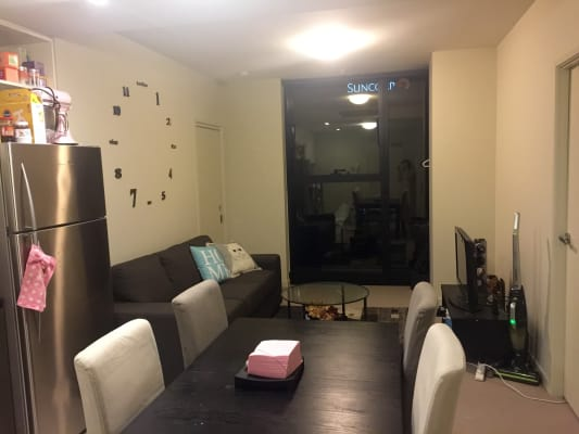 $350, Flatshare, 2 bathrooms, Collins Street, Melbourne VIC 3004