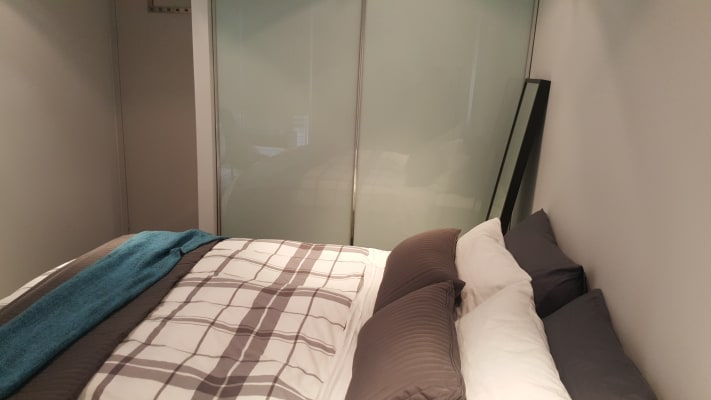 $390, Flatshare, 2 bathrooms, Lachlan Street, Waterloo NSW 2017