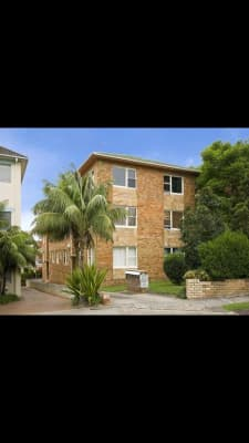 $250, Flatshare, 2 bathrooms, Parriwi Road, Mosman NSW 2088