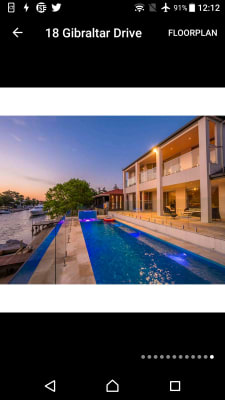 $385, Share-house, 4 bathrooms, Gibraltar Drive, Surfers Paradise QLD 4217
