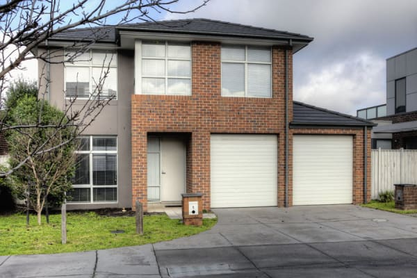 $180, Share-house, 4 bathrooms, Garton Court, Mulgrave VIC 3170
