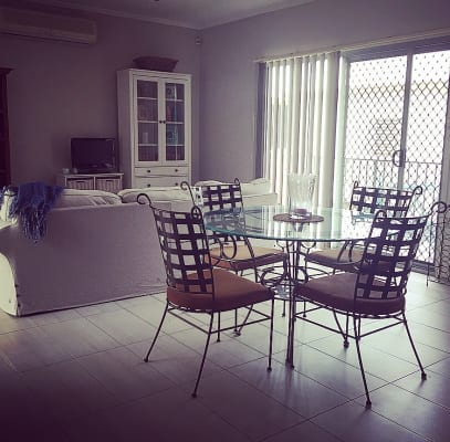 $200, Flatshare, 3 bathrooms, Brassey Street, Ascot QLD 4007
