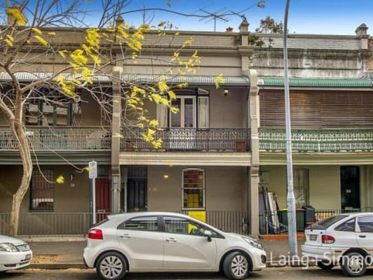 $330, Share-house, 3 bathrooms,  Dowling Street, Woolloomooloo NSW 2011
