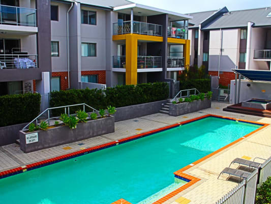 $300, Flatshare, 2 bathrooms, Carr Street, West Perth WA 6005