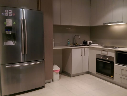$250, Flatshare, 2 bathrooms, Aberdeen Street, Perth WA 6000