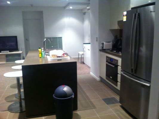 $220, Flatshare, 3 bathrooms, Adelaide Street, Brisbane City QLD 4000