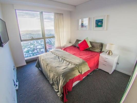 $320, Flatshare, 3 bathrooms, Adelaide Street, Brisbane City QLD 4000