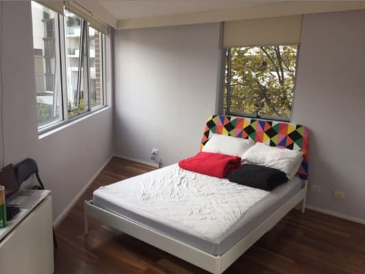 $400, Flatshare, 3 bathrooms, Albany Street, Saint Leonards NSW 2065