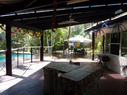 $175, Share-house, 4 bathrooms, Alfriston Drive, Mountain Creek QLD 4557