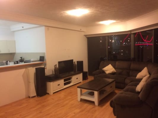 $230, Flatshare, 3 bathrooms, Baildon Street, Kangaroo Point QLD 4169