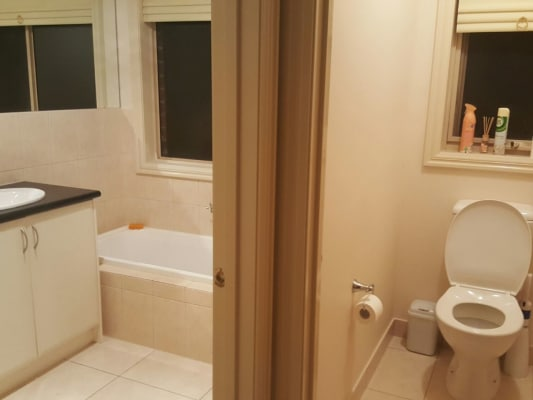 $166, Share-house, 3 bathrooms, Balmoral Court, Burwood East VIC 3151