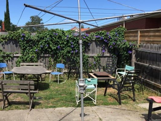$203, Share-house, 3 bathrooms, Banole Avenue, Prahran VIC 3181