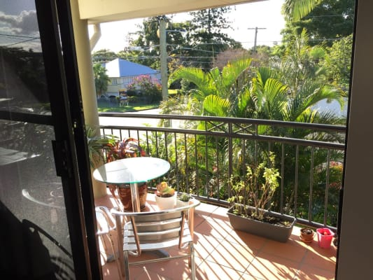 $170, Flatshare, 2 bathrooms, Barton Street, Hawthorne QLD 4171