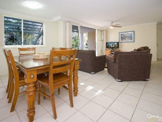 $160, Flatshare, 3 bathrooms, Beach Pde, Surfers Paradise QLD 4217