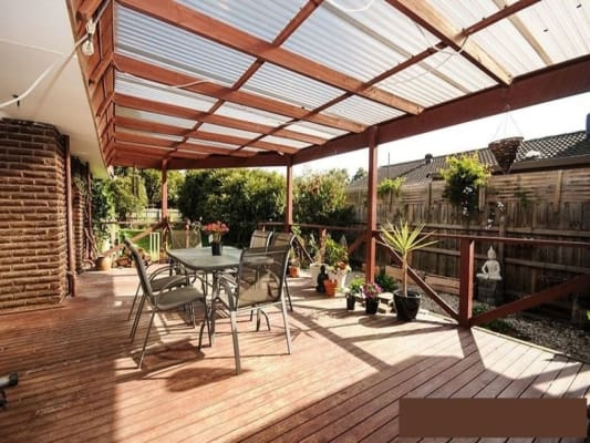 $160, Share-house, 5 bathrooms, Beckenham Drive, Ferntree Gully VIC 3156