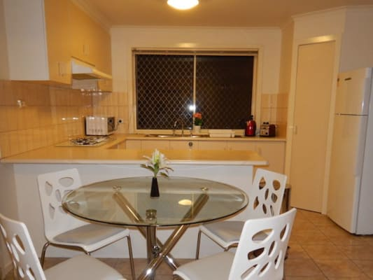 $190, Share-house, 4 bathrooms, Beevers Street, Footscray VIC 3011