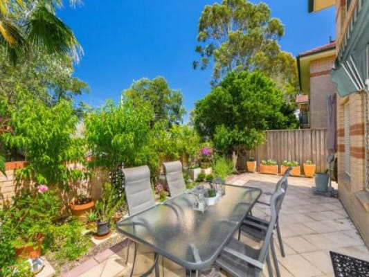 $260, Share-house, 3 bathrooms, Bennett Avenue, Strathfield South NSW 2136
