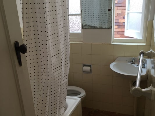 $210, Flatshare, 2 bathrooms, Blair Street, Bondi Beach NSW 2026