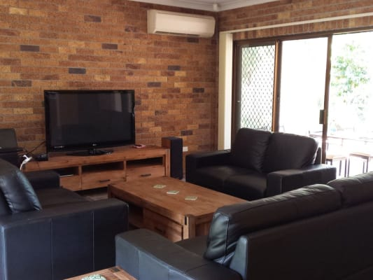 $185, Share-house, 4 bathrooms, Blamey Drive, Tugun QLD 4224