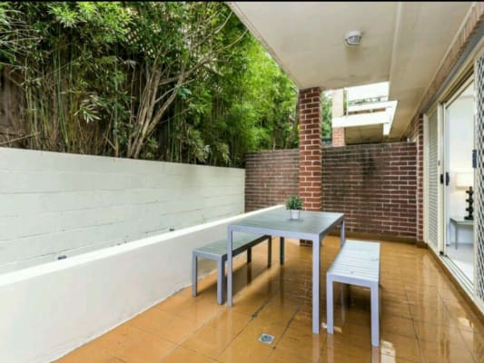 $320, Flatshare, 2 bathrooms, Bland Street, Ashfield NSW 2131