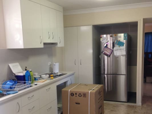 $165, Share-house, 2 bathrooms, Bligh, Kirwan QLD 4817