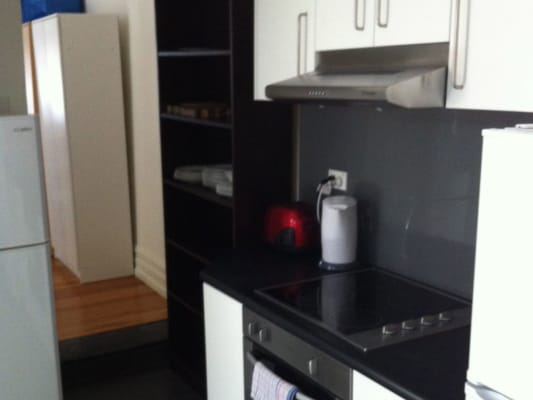 $300, Share-house, 3 bathrooms, Boundary Street, Darlinghurst NSW 2010
