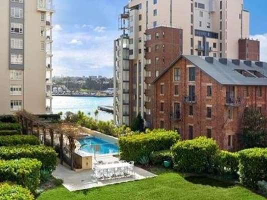 $520, Flatshare, 2 bathrooms, Bowman Street, Pyrmont NSW 2009