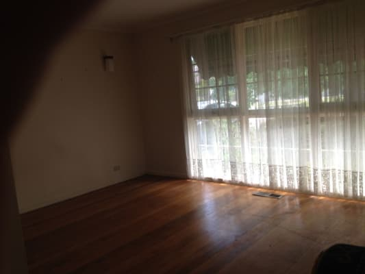 $165, Share-house, 1 bathroom, Brand St, Mount Waverley VIC 3149
