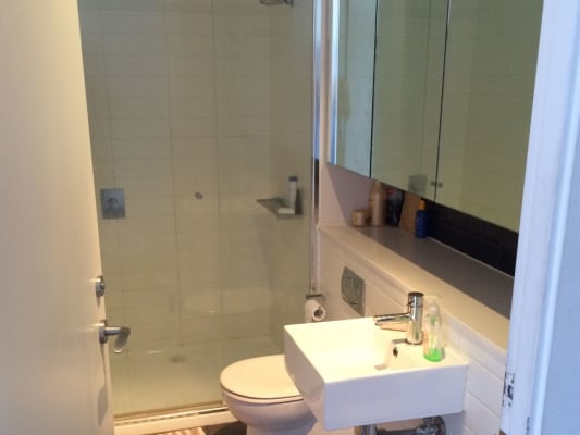 $400, Flatshare, 2 bathrooms, Bray Street, South Yarra VIC 3141