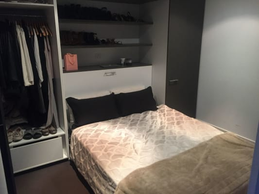 $650, Flatshare, 2 bathrooms, Bray Street, South Yarra VIC 3141