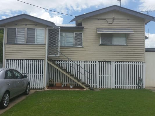 $130, Share-house, 3 bathrooms, Bremner Street, Berserker QLD 4701