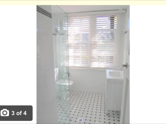 $380, Share-house, 5 bathrooms, Bridge Road, Glebe NSW 2037
