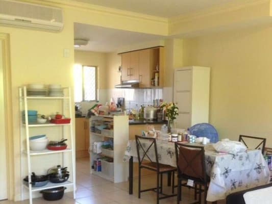 $190, Share-house, 3 bathrooms, Brisbane Street, Saint Lucia QLD 4067