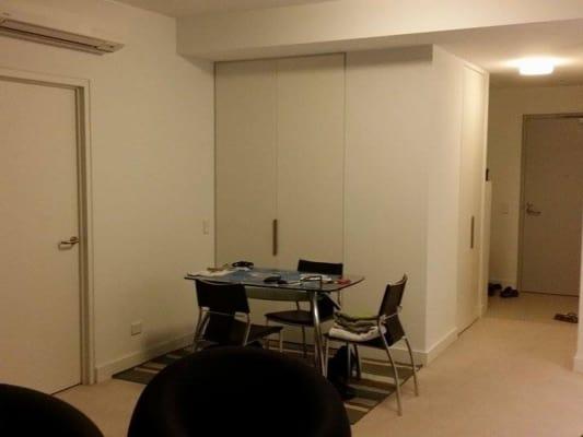 $320, Flatshare, 2 bathrooms, Brodie Spark Drive, Wolli Creek NSW 2205
